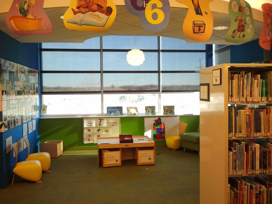 Linking Your Library Curriculum to the IPC