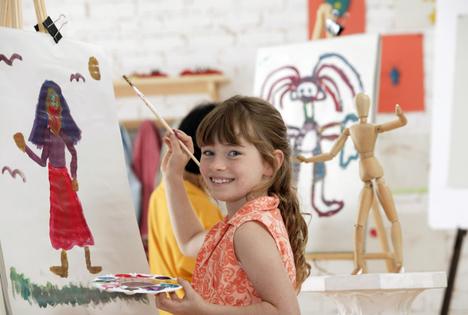 Linking After-School Activities & Programs to School Curriculums