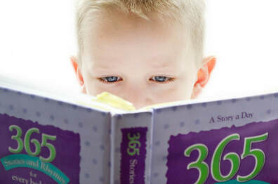 Improving Your Child's Reading Skills
