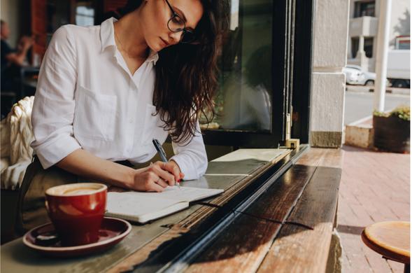 Publishing as an Educator