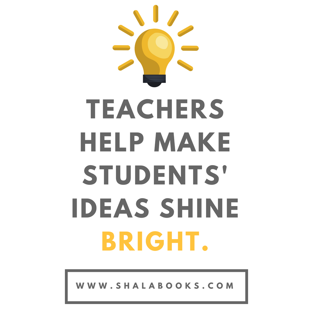 Teachers help make ...