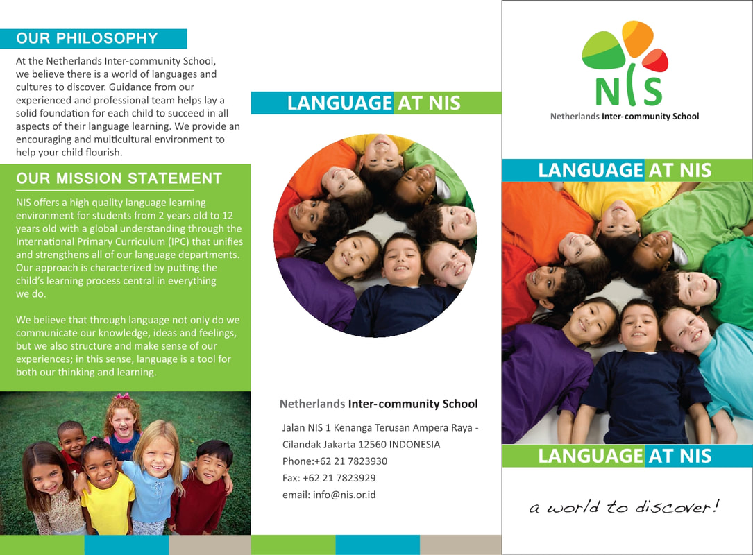 Language Brochure