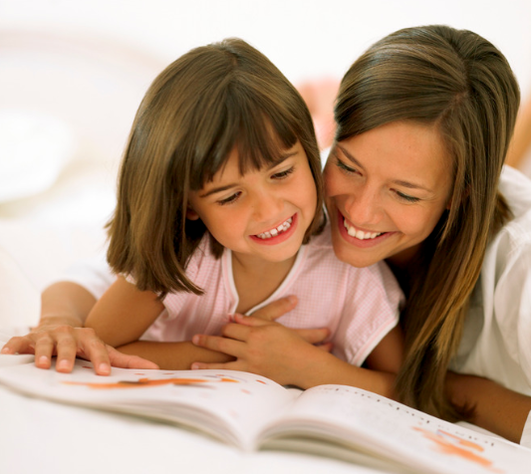 Teaching Your Child to Read Without a Struggle