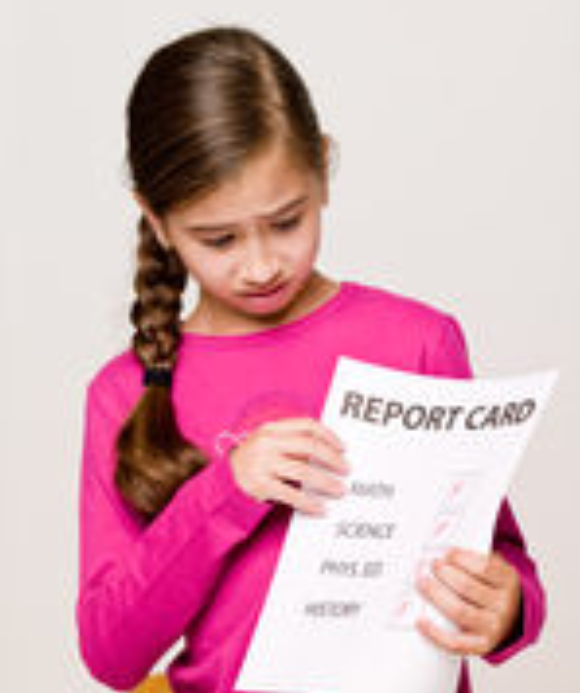 Rethinking Report Cards