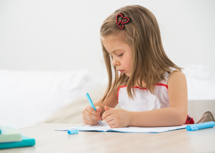 Improving Your Child's Writing Skills